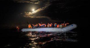Η Τουρκία ανακοίνωσε πως απαγορεύει σε παράτυπους μετανάστες να διασχίσουν το Αιγαίο