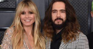 Heidi Klum: Ο κορονοϊός τη… χώρισε από το σύζυγό της