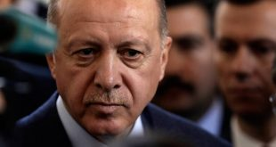 Ερντογάν: Η μεταχείριση των προσφύγων στα σύνορα είναι δολοφονική