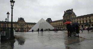 Τρεις ακόμη θάνατοι από κορονοϊό στη Γαλλία