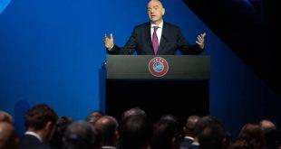 Η FIFA δεν έθεσε ζήτημα 50% μείωση μισθών για τους ποδοσφαιριστές