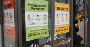 Κορονοϊός: Ο χρόνος επώασης και η μετάδοση μετά την αποθεραπεία