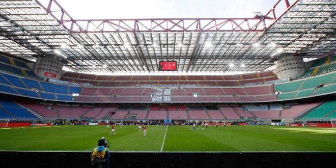 Κορονοϊός στην Ιταλία: Αβέβαιο το μέλλον της Serie A – Σενάριο για οριστική διακοπή