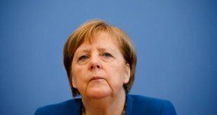 Μέτρα μισού τρισεκ. ευρώ στις γερμανικές επιχειρήσεις λόγω κορονοϊού