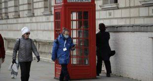 Το Ηνωμένο Βασίλειο θα πληρώνει influencers και youtubers για τον κορονοϊό