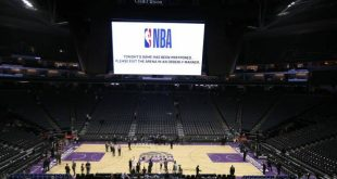 Διακόπτεται και επίσημα για ένα μήνα λόγω κορονοϊού το NBA
