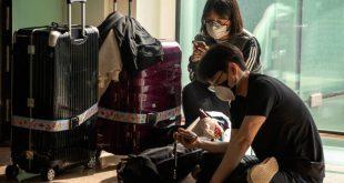Με «τσουνάμι» παρομοιάζουν το πλήγμα λόγω κορονοϊού στα ισπανικά ξενοδοχεία