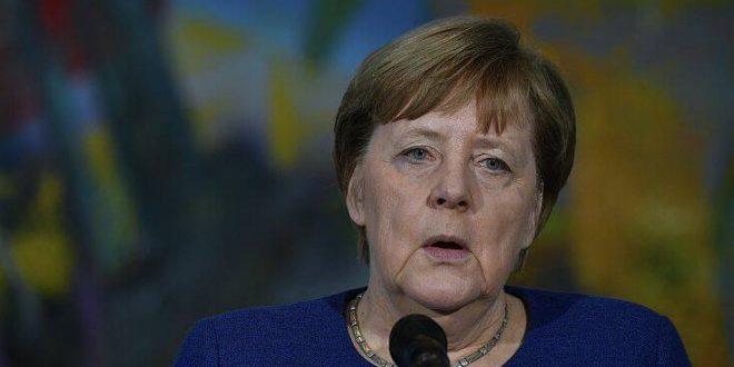 Μέρκελ: Θα κάνουμε ό,τι είναι απαραίτητο προκειμένου να σταθεροποιήσουμε την οικονομία σε αυτή την έκτακτη κατάσταση