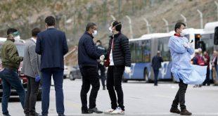 Κορονοϊός: Δώδεκα νέα κρούσματα στην Τουρκία, 18 συνολικά