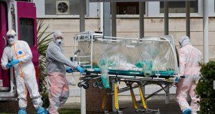 Κορονοϊός: Στην Ιταλία φοβούνται πιθανή μετάλλαξη του ιού