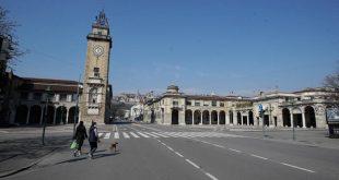 Κορονοϊός στην Ιταλία: Κρίσιμη η κατάσταση στο Μπέργκαμο - Στους 2.503 οι νεκροί στη χώρα