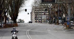 Κορονοϊός - Ιταλία: 683 νεκροί σήμερα, 7.503 συνολικά