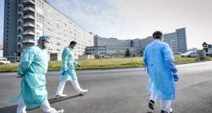 Κορονοϊός: Στη Νάπολη άρχισαν τεστ ανίχνευσης του ιού κατ