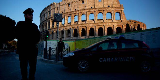 Συνεχίζει να μετράει νεκρούς λόγω κορονοϊού η Ιταλία: 662 σήμερα, 8.165 συνολικά