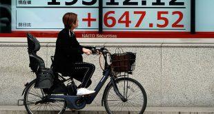 Διεθνείς αγορές: Σε πτωτική τροχιά και πάλι οι ευρωπαϊκές μετοχές