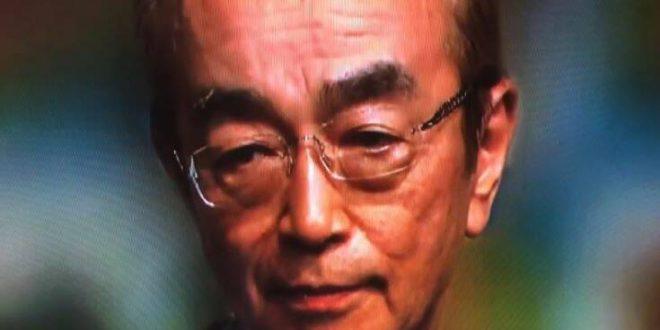 Πέθανε από τον κορονοϊό ο δημοφιλής Ιάπωνας κωμικός Κεν Σιμούρα