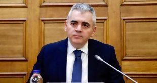Ο Μάξιμος Χαρακόπουλος προτείνει να δημιουργηθούν αντισηπτικά από κρασί