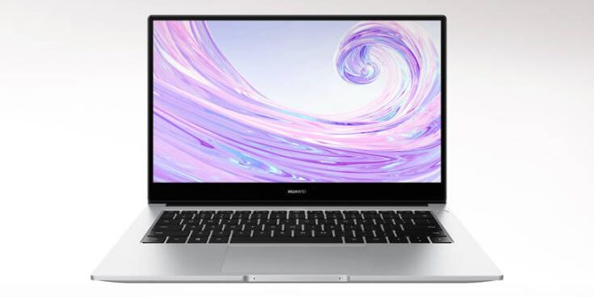 Ανάρπαστα τα νέα Laptop MateBook D Series της Huawei στην Ελλάδα