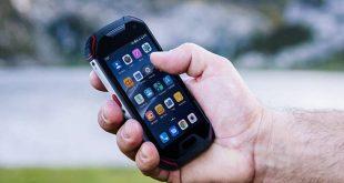 To κινητάκι που χρηματοδότησε ο κόσμος με πάνω από μισό εκατομμύριο