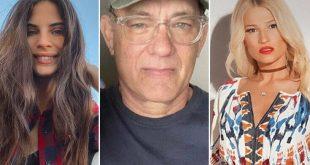 Αυτοί είναι οι διάσημοι που αποκάλυψαν πως είναι θετικοί στον κορονοϊό