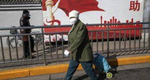 Κορονοϊός: Έφτασαν τους 2.981 οι νεκροί στην Κίνα
