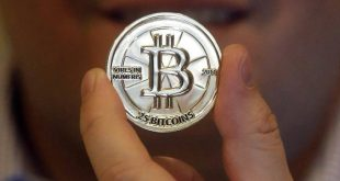 Η αξία του Bitcoin έπεσε στο μισό λόγω κορονοϊού