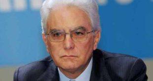 Ματαρέλα: Η Ιταλία χρειάζεται πρωτοβουλίες αλληλεγγύης, όχι εμπόδια