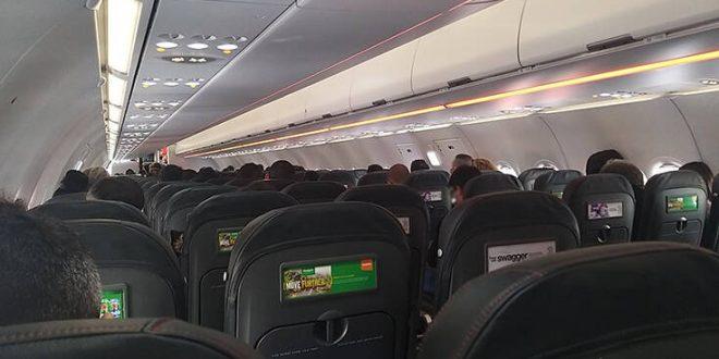 Πτήση από Βρετανία προς Αθήνα: Αν θέλετε κατεβείτε τώρα αλλιώς θα μπείτε σε 14ήμερη καραντίνα