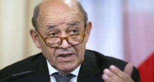 Γάλλος υπουργός Εξωτερικών: Απαράδεκτος ο εκβιασμός της Τουρκίας με τους μετανάστες
