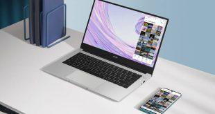 Η WestNet ενισχύει το χαρτοφυλάκιο της με τα νέα MateBook της Huawei
