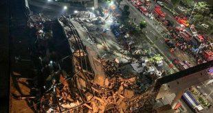 Στους 10 οι νεκροί από την κατάρρευση ξενοδοχείου στην Κίνα