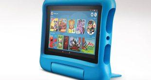 Το tablet για παιδιά για να γίνει δημιουργικότερο το μένουμε σπίτι