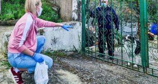 Μαντώ Γαστεράτου: Το συγκινητικό ποστ της παρουσιάστριας και το μήνυμά της για τον κορονοϊό