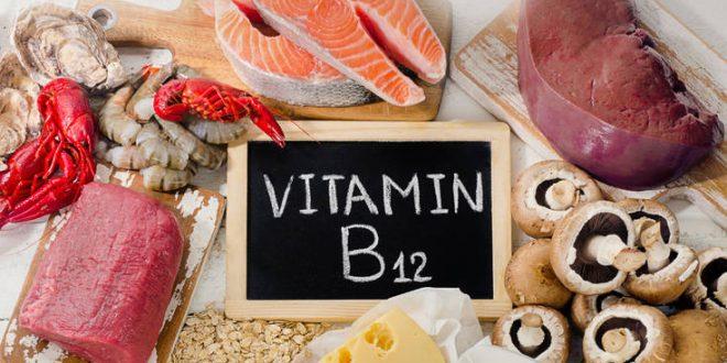 Δέκα τροφές για να ενισχύσετε τον οργανισμό σας με βιταμίνη Β12