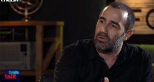 Αντώνης Κανάκης για ΣΚΑΪ: Αλήθεια βαριέμαι, δεν θέλω άλλο