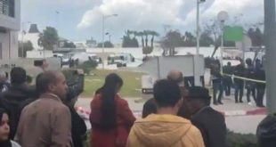 Επίθεση καμικάζι στην Τυνησία: Νεκροί οι δύο δράστες, τραυματίστηκαν έξι άνθρωποι