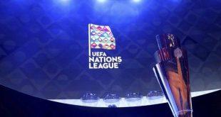 Nations League: Μάθε τα πάντα για τη διοργάνωση