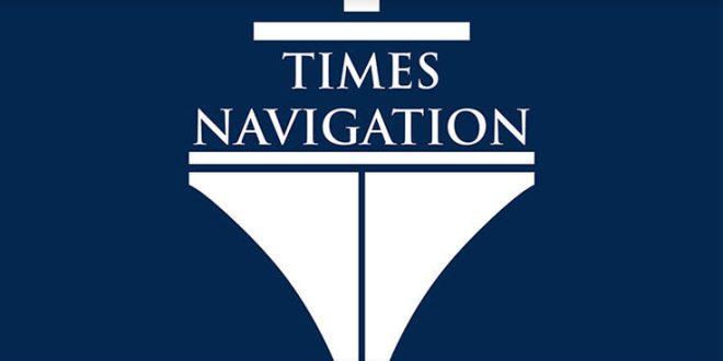 Δωρεά αναπνευστήρων, μασκών και άλλου ιατρικού εξοπλισμού από την Times Navigation