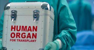 Κορονοϊός Θεσσαλονίκη: Πρώτη δωρεά οργάνων εν μέσω πανδημίας