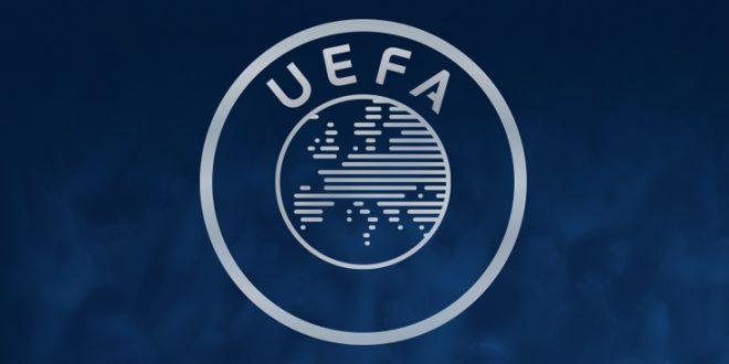 Κορονοϊός: Η UEFA ανέβαλε Champions League, Europa League και ματς εθνικών ομάδων