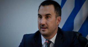 Χαρίτσης: Ο πρωθυπουργός στο διάγγελμά του αναλώθηκε σε πολλά «εγώ»