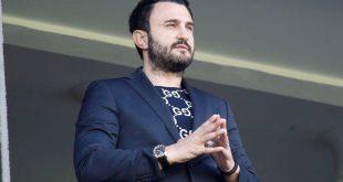 Κορονοϊός: Ο Θόδωρος Καρυπίδης φέρνει 2,5 εκατ. μάσκες για την Ελλάδα