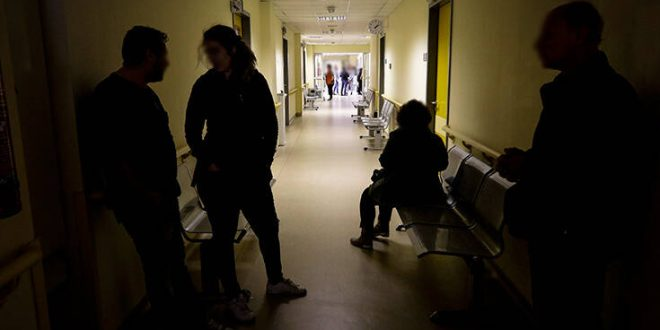 Θλιβερή πρωτιά για το νοσοκομείο Καστοριάς: Εμφανίζει τα περισσότερα κρούσματα κορονοϊού στη Δυτική Μακεδονία