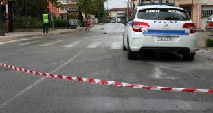 Λάρισα: Πόρτα- πόρτα οι 115 δειγματοληπτικοί έλεγχοι στη συνοικία της Νέας Σμύρνης