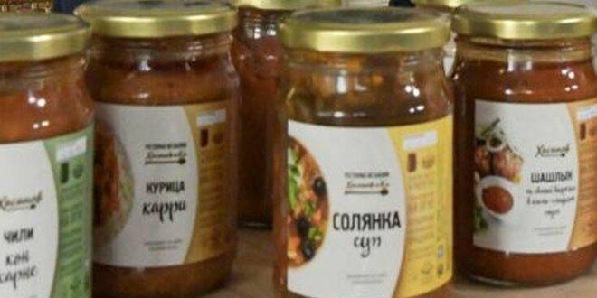 Κορονοϊός: Μόδα στη Μόσχα τα γκουρμέ φαγητά σε γυάλινα βαζάκια