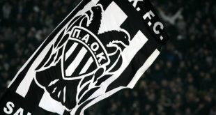 «Μεγαλύτερος σύλλογος της Ελλάδας ο ΠΑΟΚ, ένα κοινωνικό και αθλητικό κίνημα»
