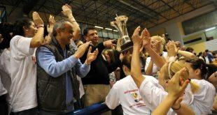 Όταν ο Αθηναϊκός του Νίκου Χαρδαλιά κατακτούσε το EuroCup