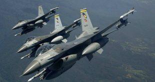 Νέες τουρκικές υπερπτήσεις στο Αιγαίο – Μαχητικά πέταξαν πάνω από τη Σάμο