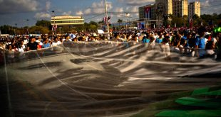 Κορονοϊός: Η Κούβα ακυρώνει τη γιορτή της Εργατικής Πρωτομαγιάς στην Αβάνα