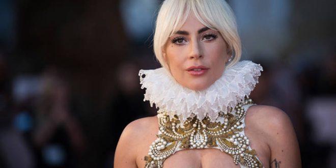 H Lady Gaga αναμένεται να πρωταγωνιστήσει στην ταινία του Ρίντλεϊ Σκοτ